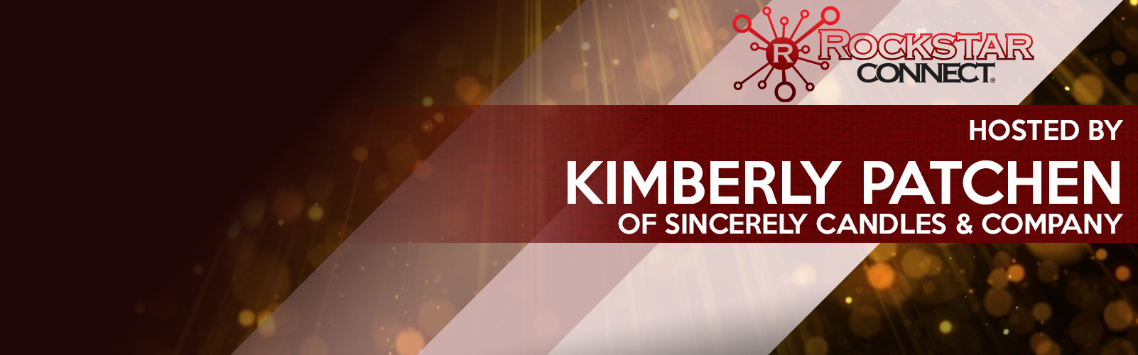 Kimberly Patchen of Sincerely Candles & Company